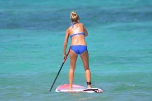 paddle summer